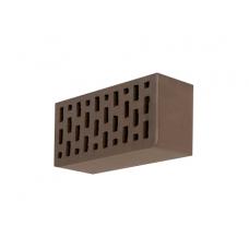Кирпич керамический рядовой пустотелый