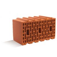 Блок керамический поризованный
