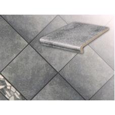 Клинкерные ступени 840 grigio