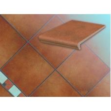 Клинкерные ступени 841 rosso