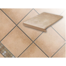 Плитка для крыльца 750 rubeo