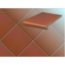 Плитка для ступеней 215 patrizierrot