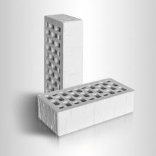 Кирпич керамический  Белый Cortex