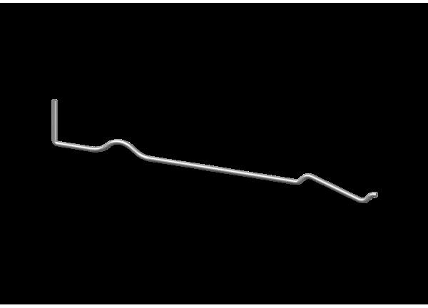 Гибкие связи для кирпичной кладки